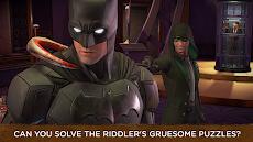 Batman: The Enemy Withinのおすすめ画像1