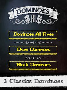 Dominoes - Best Classic Dominos Game