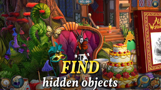 Sherlock: Hidden Match-3 Cases 1.3.300 screenshots 10