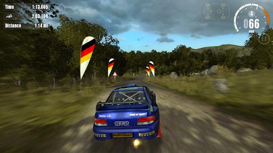 Baixar Rush Rally 3 MOD APK 1.98 – {Versão atualizada} 3