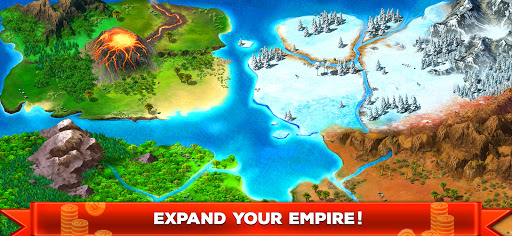 Idle Train Empire modavailable screenshots 3