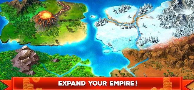 Idle Train Empire Mod Apk (Unlimited Money/Gold) 3