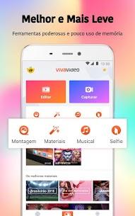 VivaVideo Lite VIP 1.2.0 Apk Mod (Unlocked) 1