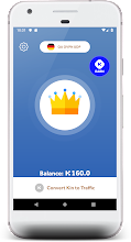 King VPN: Free Hotspot Proxy screenshot thumbnail