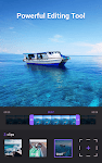 screenshot of Video Maker of Photos with Music & Video Editor