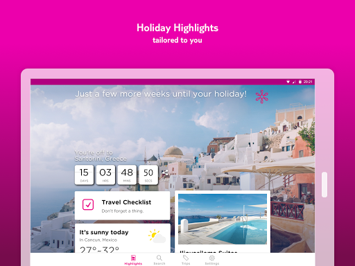 First Choice Holidays - Great Value Travel Deals modavailable screenshots 7