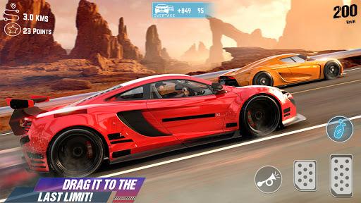 Real Car Race Game 3D: Fun New Car Games 2020  Paidproapk.com 1