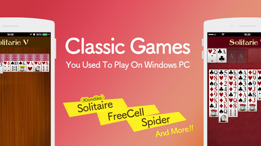 Solitaire Victory Lite - Free 7.9.2 screenshots 9
