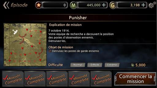 Télécharger Air Battle: World War mod apk screenshots 1