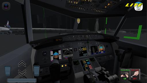 Flight 737 - MAXIMUM LITE apklade screenshots 2