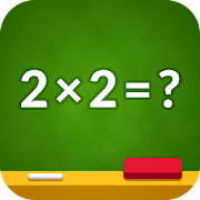 Multiplication Table IQ / Times Tables
