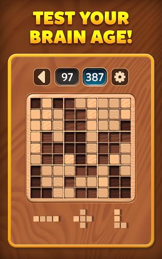 Braindoku - Sudoku Block Puzzle & Brain Training apktram screenshots 9