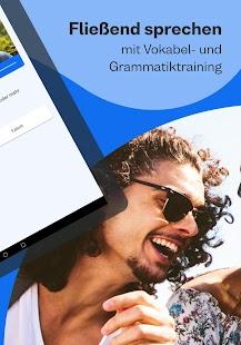 Busuu: Sprachen lernen – Englisch, Deutsch & mehr Screenshot