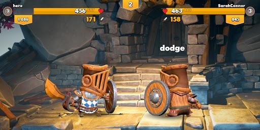 Big Helmet Heroes apkpoly screenshots 12