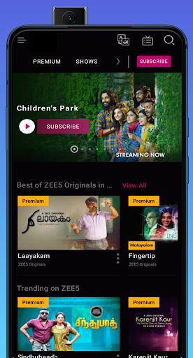 Foto do Voot TV & Airtel Digital TV Channels Guide 2021