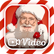 Video Call Santa - Simulated Video Call from Santa