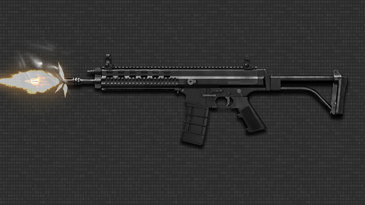 GunShot Sound Effect : Gun Sound On Shake android2mod screenshots 12