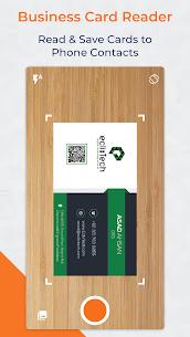 Business Card Scanner & Reader – Scan & Organize (PREMIUM) 4.5365 Apk 2