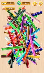 Pick Up Sticks - bar Screenshot