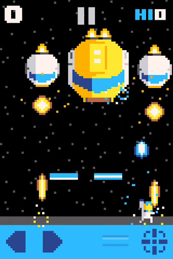 It's A Space Thing apkmr screenshots 9