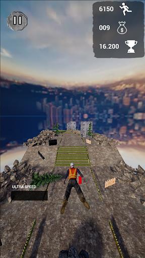 Speed Runner 1.0.9 screenshots 2