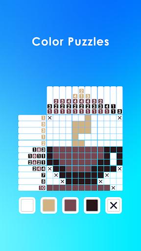 Picture Cross - Nonogram Logic Puzzles 3.1 screenshots 6