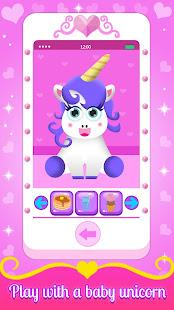 Baby Princess Phone 2.4 Screenshots 3