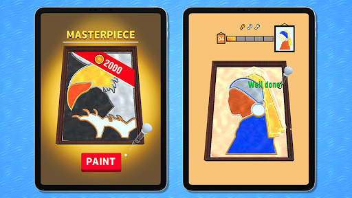 Paint Dropper goodtube screenshots 9