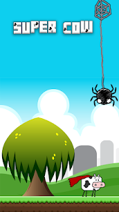 Flying Super Cow Hack for iOS and Android 1