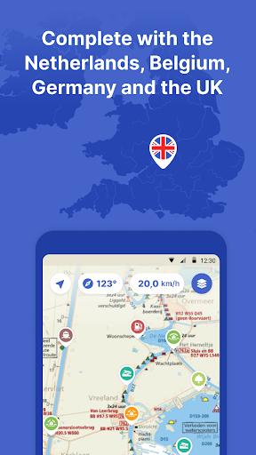Download Biggerworks Nautical Maps mod apk