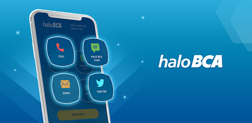 Halo BCA Versi 1.1.1