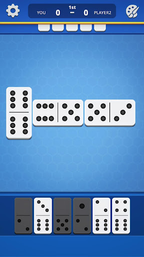 Dominoes - Classic Domino Tile Based Game 1.2.0 screenshots 1