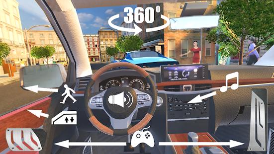 Offroad LX Simulator screenshots 11