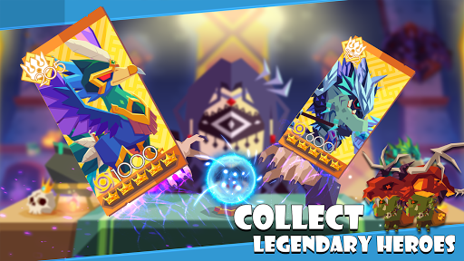 Lords Hooray: Legends of Legion apktram screenshots 18