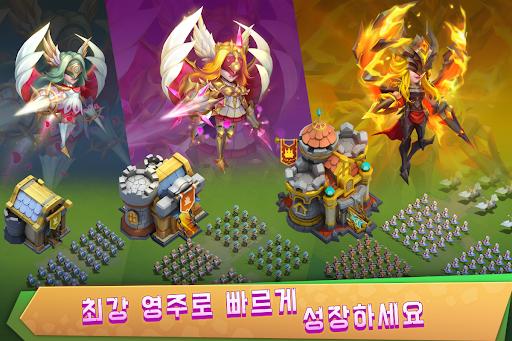 Castle Clash: uae38ub4dc ub85cuc584 1.8.1 screenshots 11