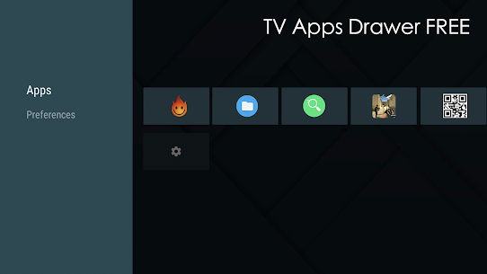 TV Apps Drawer Free For Windows 7/8/10 Pc And Mac | Download & Setup 2