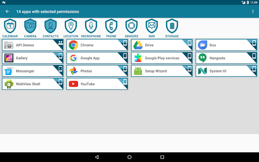 Revo App Permission Manager android2mod screenshots 17