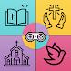 Jogos Bíblicos: Bom de Bíblia