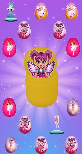 Surprise eggs dolls  screenshots 9