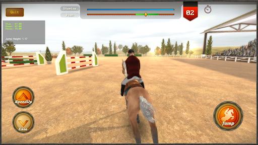 Jumping Horses Champions 3 apkdebit screenshots 7