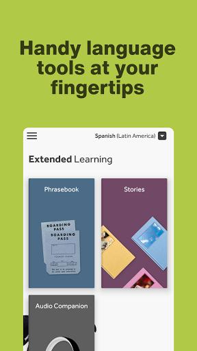 Rosetta Stone: Learn, Practice & Speak Languages 8.5.0 screenshots 5