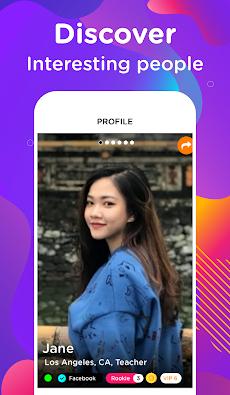 EME Hive - Meet, Chat, Go Liveのおすすめ画像2