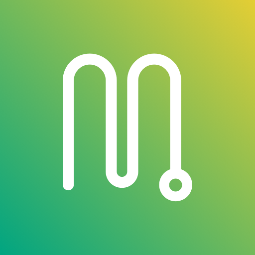 MyTrace icon