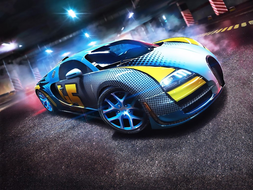 Asphalt 8 Racing Game - Drive, Drift at Real Speed  poster 16