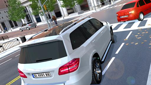 Offroad Car GL  screenshots 3