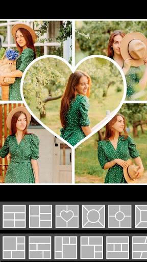Photo Editor Pro,MirrorApp Collage Maker-MirrorPic apktram screenshots 2