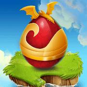 Dragon Land - Merge, Collect & Evolve Dragons!