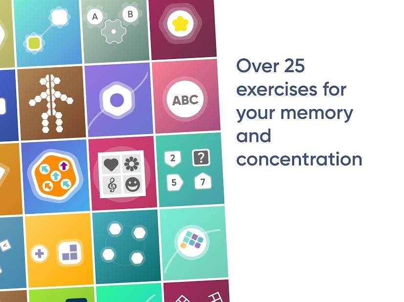 NeuroNation - Brain Training & Brain Games Android App Screenshot