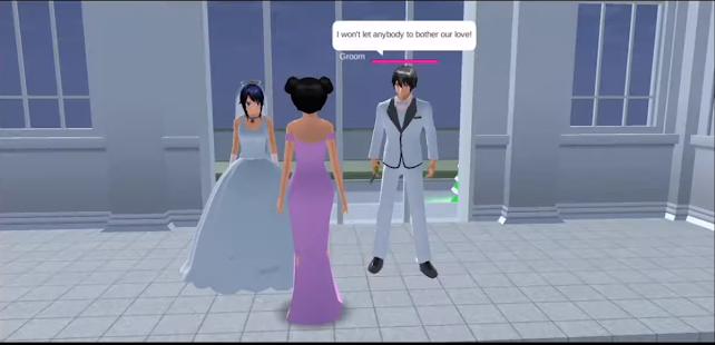 Image For Guide Sakura Simulator for school game Versi 1.0 2