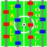 Table Football game apk icon